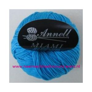 Annell Miami kl.nr 8962 / 011190