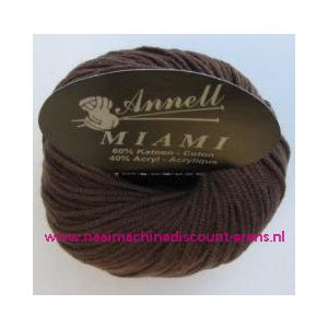 Annell Miami kl.nr 8901 / 011196