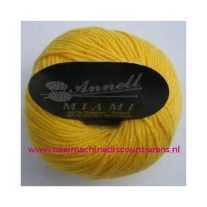 Annell Miami kl.nr 8905 / 011198