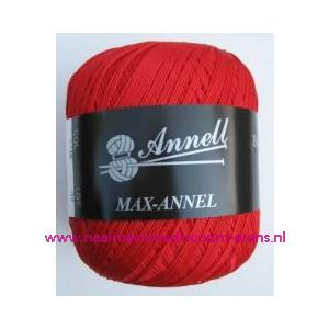 "Annell ""Max Annell"" kl.nr 3412 / 011202"