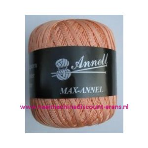 "Annell ""Max Annell"" kl.nr 3416 / 011205"