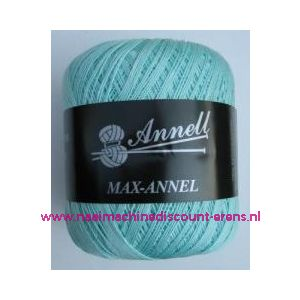 "Annell ""Max Annell"" kl.nr 3422 / 011206"