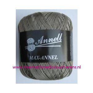 "Annell ""Max Annell"" kl.nr 3425 / 011207"
