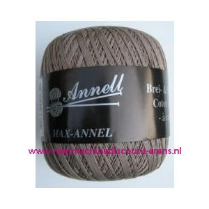 "Annell ""Max Annell"" kl.nr 3431 / 011210"