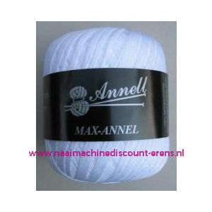 "Annell ""Max Annell"" kl.nr 3443 / 011215"