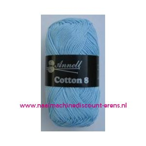 Annell Cotton 8  kl.nr. 42 / 011224