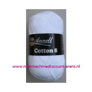 Annell Cotton 8  kl.nr. 43 / 011225