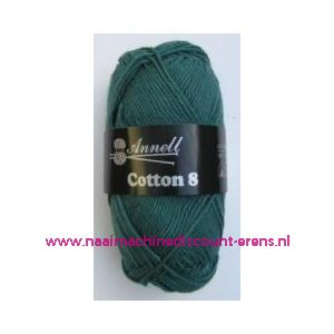 Annell Cotton 8  kl.nr. 45 / 011226