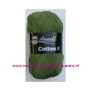 Annell Cotton 8  kl.nr. 49 / 011230