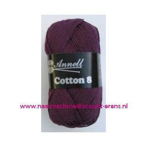 Annell Cotton 8  kl.nr. 50 / 011231