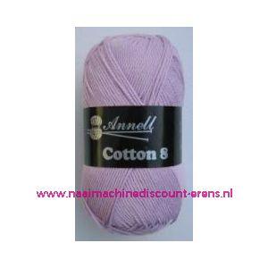 Annell Cotton 8  kl.nr. 54 / 011235