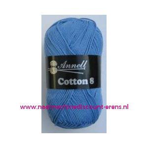 Annell Cotton 8  kl.nr. 55 / 011236
