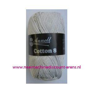 Annell Cotton 8  kl.nr. 56 / 011237