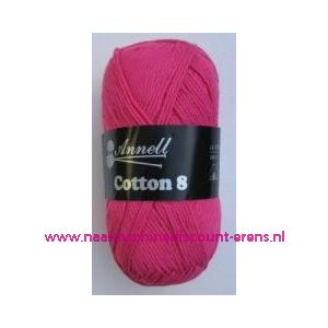 Annell Cotton 8  kl.nr. 79 / 011245