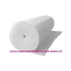 Fiberfill aan de meter Wit 160 Cm 200 Gram