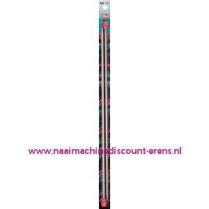 Breinaaldenalu Zilverkl. 40Cm 5,00 Mm prym art. nr. 191613 / 001137