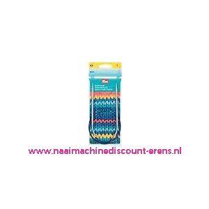 Rondbreinaalden Alu Grijs 70Cm 3,50 Mm Prym art. nr. 211248 / 001162