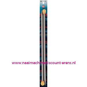 Breinaalden Kst Grijs 40Cm 9,00 Mm prym art. nr. 218231 / 001184