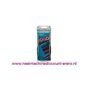 Snelbreinaalden Flez Alu Grijs 60Cm 4,00 Mm prym 218918 / 001194
