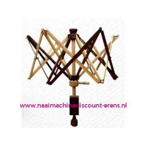 Parapluhaspel / Wolmolen scheepjes art. nr. 96279