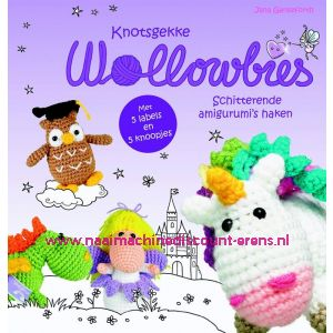 012062 / Knotsgekke Wollowbies