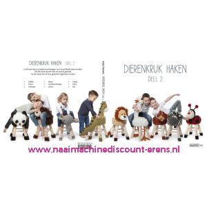 012064 / Dieren Kruk Haken Deel 2