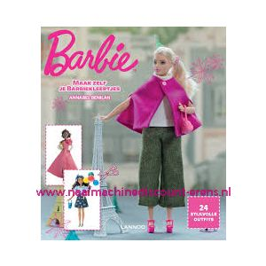 Barbie 24 stijlvolle outfits Lannoo