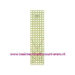 Omnigrip antislipliniaal 6 x 24 inch hoeken Prym nr. 610212