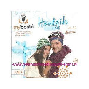 012316 /  Myboshi Haakgids 5.0 Skicircus