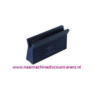 012389 / Slijper voor kleermakerskrijt Prym art. nr. 611639