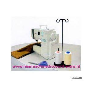 012394 / Hemline Double Cone Thread Holder
