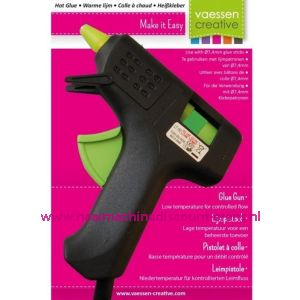 012399 / Vaessen Creative lijmpistool
