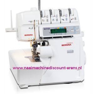 "Bernina 1300 MDC  "" UITVERKOOP ETALAGE MODEL """