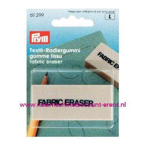 001454 / Textielradeergom Prym art. nr. 611299