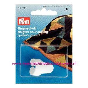 Vingerbeschermer Verstelbaar Prym art. nr. 611333 - 1461