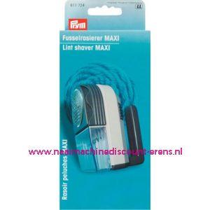 Pluisjesscheerapparaat Maxi Prym art. nr. 611724