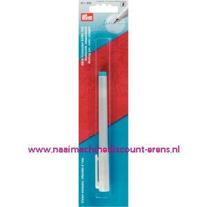 Aqua-Markeerstift Uitwasbaar Extra Fijn prym art.nr. 611808 - 1503