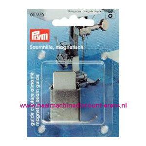 Magnetische Zoomgeleider Naaimachines Prym art. nr. 611976
