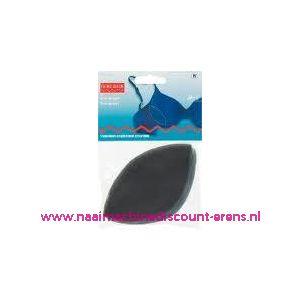 Push-Up Pads Maat M/L Zwart Met 100% Polyamide nr. 992316 - 1661
