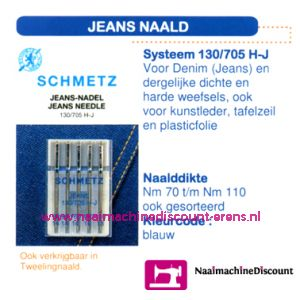 Jeans 130/705-H-J-90 - 1709