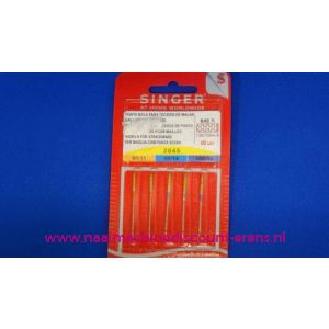 Stretch 2045-80-100 assortie - 1745