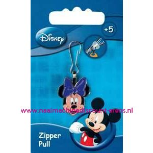 002274 / Minnie Mouse Disney prym art. nr. 482161