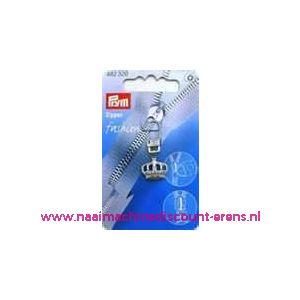 Modische Schuiver Zilvere Kroon prym art. nr. 482320 - 2280
