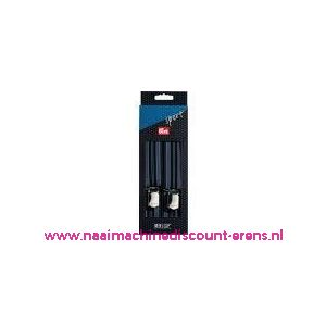 Bretels Sport blauw-grijs gestreept prym art. nr. 944554 - 2286
