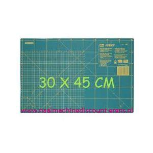 Snijmat voor Rolmessen 45 x 30 Cm OLFA RM-IC-C