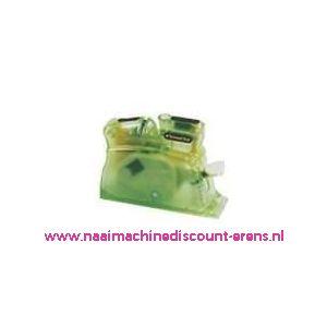 002340 / CLOVER automatische draadinrijger kleur Groen