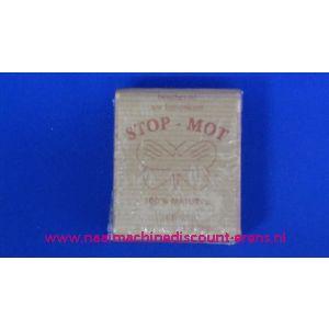 Stop Mot KLEIN 3 stuks verpakt - 2351
