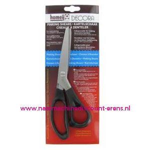 002471 / Homeij Kartelschaar professioneel 4133 - 230 Mm