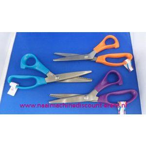 002473 / Quality Kartelschaar Discount 235 Mm