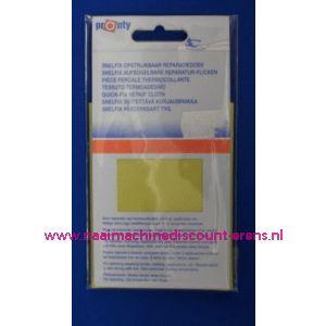 Reparatiedoek CITROEN 11 x 25 Cm - 2570